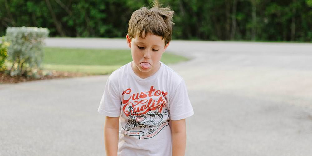 Is it Sensory Processing Disorder or a Behavior Issue?